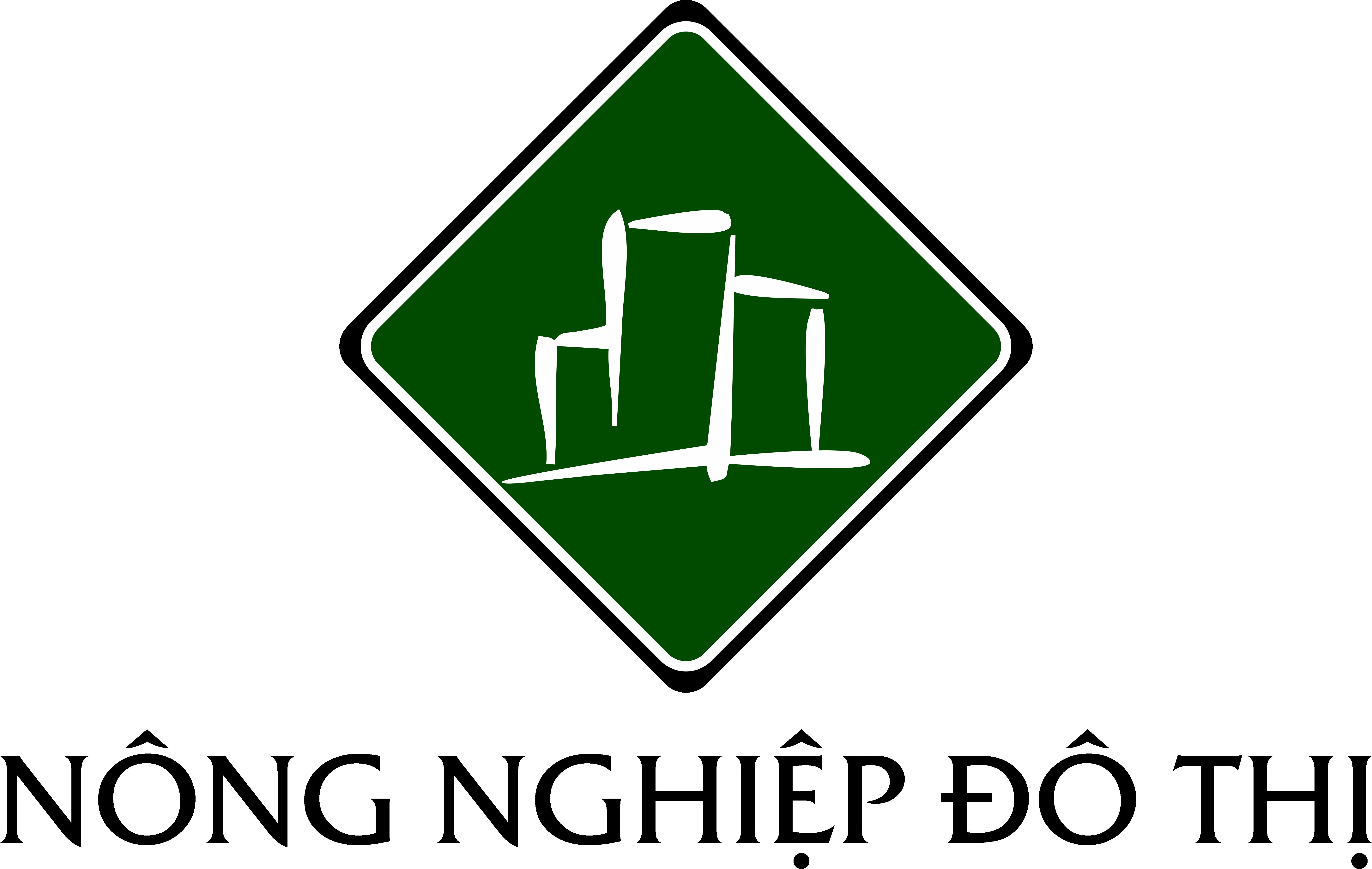 Nông Nghiệp Đô Thị