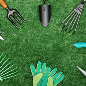 Vật tu & Dụng cụ làm vườn